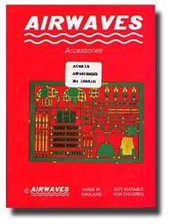 Airwaves  1/48 Bf.109G/K Detail - Pre-Order Item AEC48012