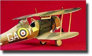 Airwaves  1/48 Gloster Gladiator Detail - Pre-Order Item AEC48087