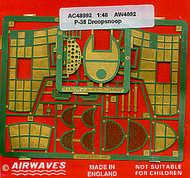 Airwaves  1/48 Lockheed Droopsnoot - Pre-Order Item AW484092