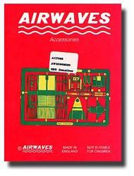 Airwaves  1/72 SBD Dauntless Detail - Pre-Order Item AEC72098