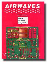 Airwaves  1/72 KC-135 Detail - Pre-Order Item AEC72100