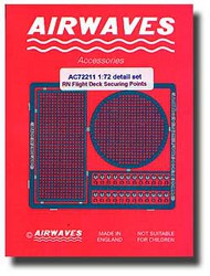 Airwaves  1/72 Royal Navy Helicopter Deck AEC72211