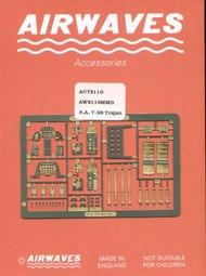 Airwaves  1/72 T-28 Trojan - Pre-Order Item AW722110