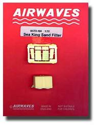 W. Sea King Sand Filter AECSC72124