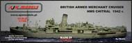 AJM Models  1/700 HMS Chitral - armed marchant cruiser AJM700-015