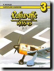 AJ Press   N/A Collection - Luftwaffe 1935-45 Part 3 AJPCE03