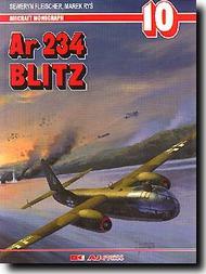 AJ Press   N/A Collection - Arado Ar.234 Blitz AJPE10