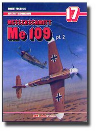 AJ Press   N/A Messerschmitt Bf.109 Pt.2 AJPE17