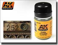 AK Interactive  AK Enamel Fuel Stains AKI025