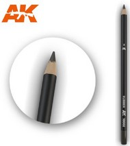 Weathering Pencils: Rubber #AKI10002