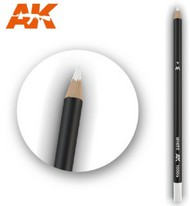 Weathering Pencils: White #AKI10004