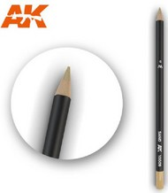 AK Interactive  AKI Weathering Pencils Weathering Pencils: Sand AKI10009