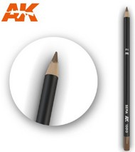 Weathering Pencils: Sepia #AKI10010