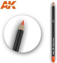 Weathering Pencils: Vivid Orange - Pre-Order Item #AKI10015