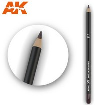 AK Interactive  AKI Weathering Pencils Weathering Pencils: Chipping Color AKI10019