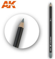 AK Interactive  AKI Weathering Pencils Weathering Pencils: Green Blue AKI10021