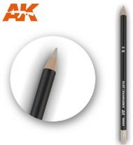 AK Interactive  AKI Weathering Pencils Weathering Pencils: Dust/Rainmarks - Pre-Order Item AKI10026