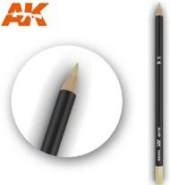 Weathering Pencils: Buff #AKI10029