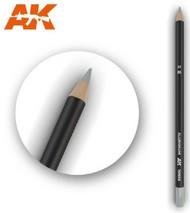 AK Interactive  AKI Weathering Pencils Weathering Pencils: Aluminum AKI10033