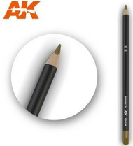Weathering Pencils: Bronze #AKI10036