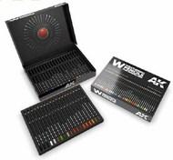 Weathering Pencils: Watercolor Deluxe Edition Box Set (37 Colors) #AKI10047