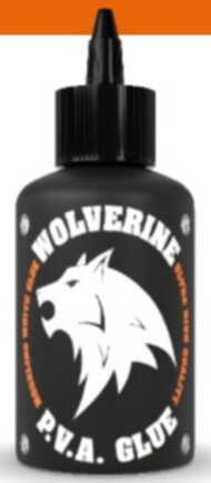 AK Interactive   N/A Wolverine PVA Glue 100ml Bottle AKI12014