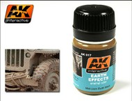 AK Interactive  AK Enamel Earth Effects Enamel Paint 35ml Bottle AKI17