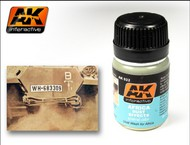 AK Interactive  AK Enamel Africa Dust Effects Enamel Paint 35ml Bottle AKI22