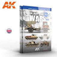Modern Conflicts Vol.4: The Iran Iraq Wars 1980-1988 Profile Guide Book #AKI291