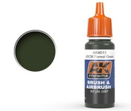 AK Interactive  AK Acrylic USMC Forest Green NR28 Acrylic Paint 17ml Bottle AKI4013