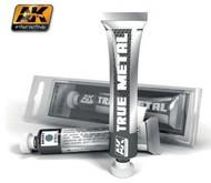 True Metal Wax Steel 20ml Tube #AKI457