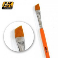 Diagonal Weathering Brush #AKI578