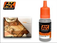 AK Interactive  AK Acrylic Chipping Color Effects Acrylic Paint 17ml Bottle AKI711