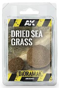 AK Interactive   N/A Diorama Series: Dried Sea Grass AKI8045