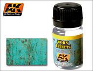 AK Interactive  AK Acrylic Worn Effects Acrylic Paint 35ml Bottle AKI88
