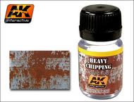 AK Interactive  AK Acrylic Heavy Chipping Effects Acrylic Paint 35ml Bottle AKI89
