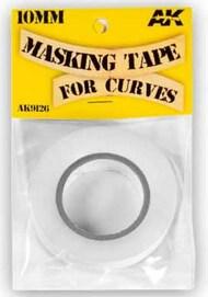Masking Tape for Curves 10mm #AKI9126