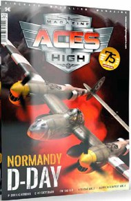 Aces High Magazine Issue 16: Normandy D-Day #AKIAH16