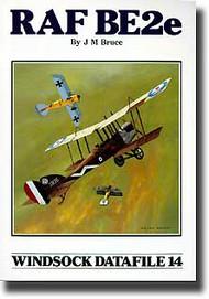 Albatros Publications   N/A RAF BE-2e ALD14