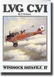 Albatros Publications   N/A LVG C.VI ALD17