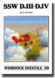 Albatros Publications   N/A SSW D.III/D.IV ALD29