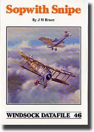 Albatros Publications   N/A Sopwith Snipe WSDA046