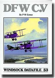 Albatros Publications   N/A DFW C.V WSDA053
