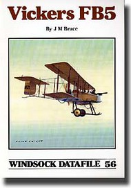 Albatros Publications   N/A Vickers FB-5 WSDA056