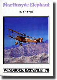 Albatros Publications   N/A Martinsydeg.100 ALD70