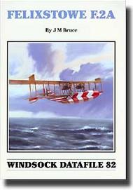 Albatros Publications   N/A Felixstowef.2a WSDA082