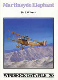 Albatros Publications   N/A Martinsydeg.100 WSDA070