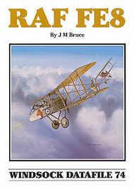 Albatros Publications   N/A RAF FE-8 WSDA074