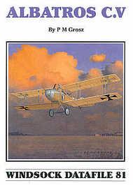 Albatros Publications   N/A Albatros C.V WSDA081