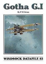 Albatros Publications   N/A Gotha G.I WSDA083